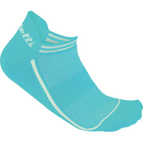 Castelli Invisibile Socks Women sky blue